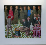 Šarūnas Sauka. Mama, 2012