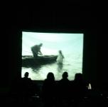 marinistinio kino ciklas ii
