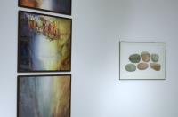 Akvarelės paroda Rutos Petniunaites nuotr.