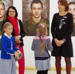 Klaipėdos Varpelio mokykla, 2 klasė/ 2016 10 14