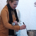 """Alternatyvi edukacinė veikla """"karštas vaškas, šaltas vanduo/ sausio 22 d."""