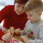 Šeimų savaitgalis - kinetiniam menui ir optinei iliuzijai