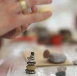 Akmenų balansavimas