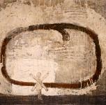 """Irma Balakauskaitė """"Išėjimas"""", 1995"""
