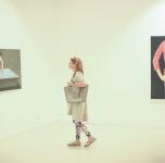 """Kinų šiuolaikinio meno paroda """"Kas aš? 798 įspūdžiai"""" Donato Bielkausko nuotr..jpg"""