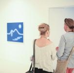 """Kinų šiuolaikinio meno paroda """"Kas aš? 798 įspūdžiai"""" Donato Bielkausko nuotr."""