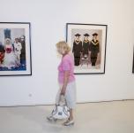 """Kinų šiuolaikinio meno paroda """"Kas aš? 798 įspūdžiai"""" Nerijaus Jankausko nuotr..jpg"""
