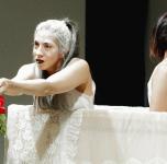 Tarptautinės meno grupės NON GRATA performansas