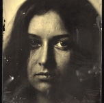 "Artūras Šeštokas ""Portretas 19"""