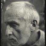 "Artūras Šeštokas ""Portretas 44"""